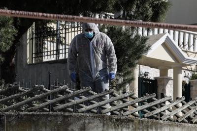 Οι δράστες της δολοφονίας του Γ. Καραϊβάζ