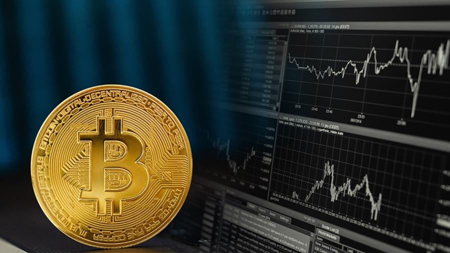 Μόλις 500 χιλ. τα ενεργά πορτοφόλια στο Bitcoin, από 1,3 εκατ. πριν από 6 εβδομάδες - Μεγαλύτερη η κινητικότητα στο Ether