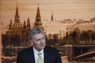 Κρεμλίνο: Δεν θέλει βελτίωση των διμερών σχέσεων ο Biden - Πρωτόγνωρες δηλώσεις