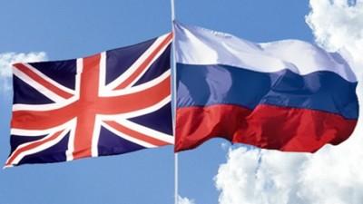 Με αντίμετρα απειλεί η Ρωσία τη Βρετανία μετά τις κυρώσεις κατά ρώσων πολιτών