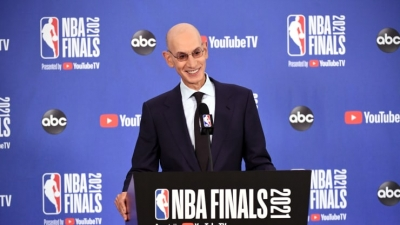 ΗΠΑ: «Άνοιγμα» του NBA στην Κίνα παρά τις εντάσεις στις διμερείς σχέσεις