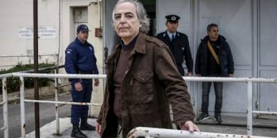 Κουφοντίνας: Υπό άκρα μυστικότητα μετάγεται στις φυλακές Δομοκού - Τέλος το «αγροτικό» σε 7 βαρυποινίτες
