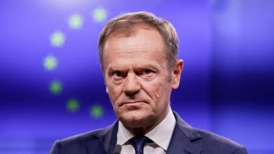 «Ναι μεν, αλλά...» από τον Donald Tusk (Ευρωπαϊκό Συμβούλιο) για το σχέδιο Johnson - Δεν μας έχετε πείσει ακόμα