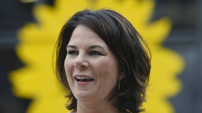 Γερμανία: Αντιμέτωπη με κατηγορίες για λογοκλοπή η επικεφαλής των Πρασίνων Annalena Baerbock