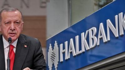 Το δικαστήριο της Νέας Υόρκης «τελειώνει» τη Halkbank – Κραχ τύπου 2001 φοβάται ο Erdogan, εμπλοκή και Trump
