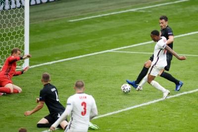 Αγγλία – Γερμανία 1-0: Ο Στέρλινγκ «γκρεμίζει» το Wembley! (video)