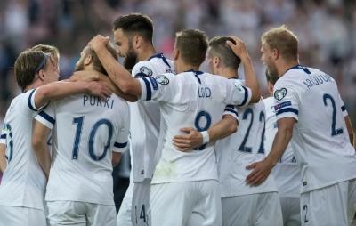 Εθνική Φινλανδίας: Σπαρβ, Πούκι και Κάνερβα ξέρουν καλά τις...παροιμίες τους, παροιμιώδης η επιτυχία της παρουσίας στην τελική φάση του Euro!