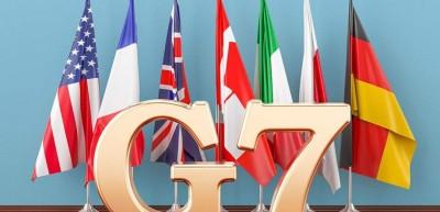 Η Γαλλία δεν βλέπει καμία αλλαγή στην κατάσταση με τη Ρωσία, που να δικαιολογεί την επανένταξη της στην G7