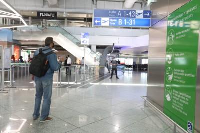 Τι αλλάζει στις πτήσεις λόγω lockdown