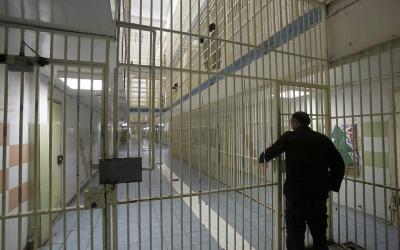 Η... εκδοχή του υπ. Δικαιοσύνης για τα επεισόδια στις φυλακές Κορυδαλλού: Δεν σημειώθηκαν... βιαιοπραγίες