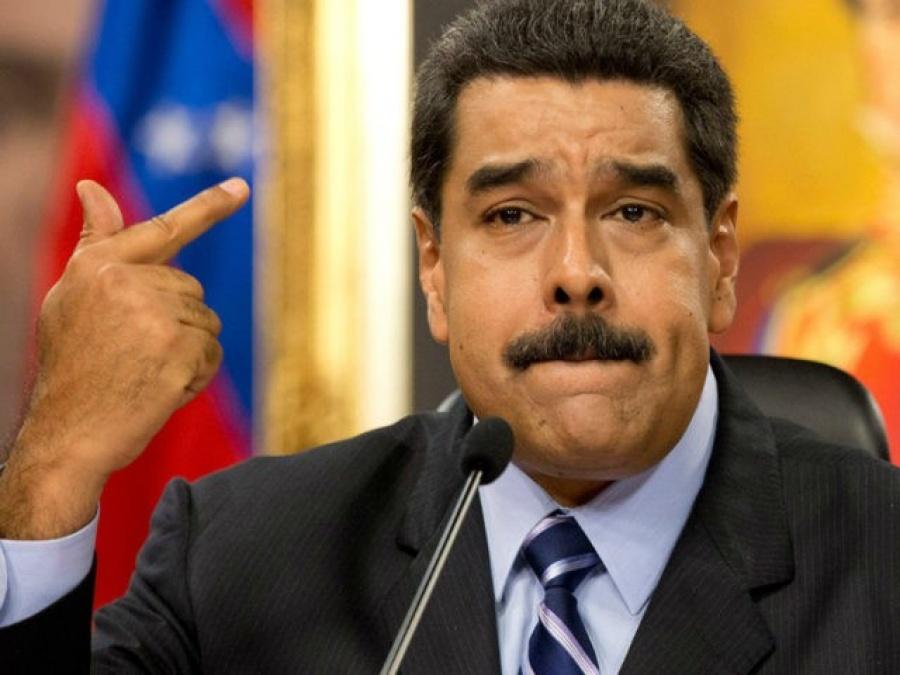 Ιστορική μέρα… Ο Maduro παραδέχτηκε ότι απέτυχε! – Στο 1.000.000% ο πληθωρισμός και στο -18% το ΑΕΠ μόνο το 2018