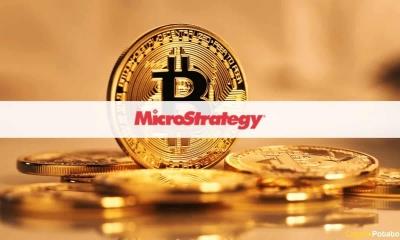 Η Microstrategy αγόρασε 3.907 Bitcoin αξίας 177 εκατ. δολ.