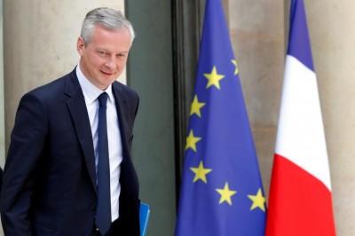 Le Maire: Η Merkel θα μείνει στην ιστορία με την έγκριση του Ταμείου Ανάκαμψης - Ήταν θαρραλέα