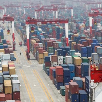 Κίνα: Εμπορικό πλεόνασμα - ρεκόρ ύψους 78 δισ. δολ. το Δεκέμβριο λόγω πανδημίας