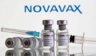 Κομισιόν: «Πράσινο φως» για την προμήθεια 200 εκατομμυρίων εμβολίων της Novavax