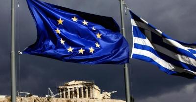 ΚΕΠΕ: Στο -9,9% η ύφεση της Ελλάδας το 2020 – Στο -3,7% η ύφεση το α' 6μηνο του 2021