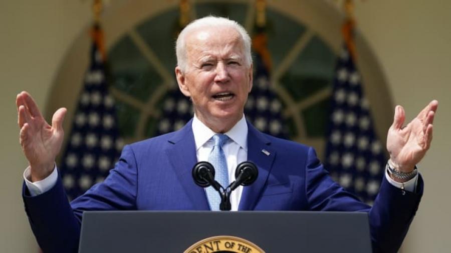 ΗΠΑ: Το 68% υποστηρίζει το σχέδιο Biden για επενδύσεις στις δημόσιες υποδομές ύψους 2 τρισ. δολ.