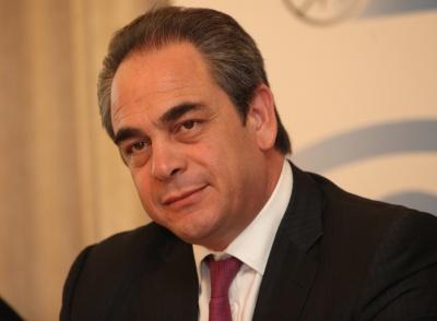 Μίχαλος: Με τη Συμφωνία των Πρεσπών μειώθηκε η επιρροή της Τουρκίας - Χρειάζονται περισσότερα για την προσέλκυση ξένων επενδύσεων