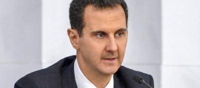 Καταπέλτης ο Assad, κατηγορεί τις ΗΠΑ, πως κλέβουν πετρέλαιο και το πωλούν στην Τουρκία
