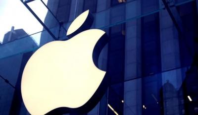 Δικαστική καμπάνα 308 εκατ. δολαρίων στην Apple για παραβίαση των όρων ευρεσιτεχνίας