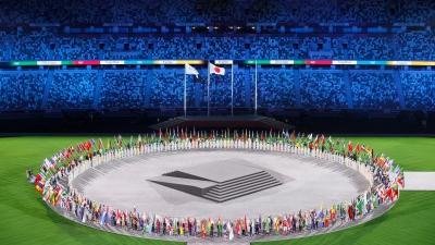 Τα 10 «κλικ» που στιγμάτισαν τους Ολυμπιακούς Αγώνες του Τόκιο!