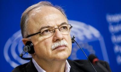 Ερώτηση ευρωβουλευτή Παπαδημούλη στον SSM για τα CoCos της Τράπεζας Πειραιώς