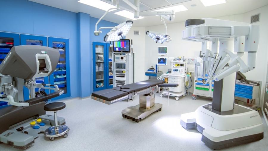 Αναβάθμιση των υπηρεσιών υγείας στο Metropolitan General με νέες, υπερσύγχρονες χειρουργικές αίθουσες