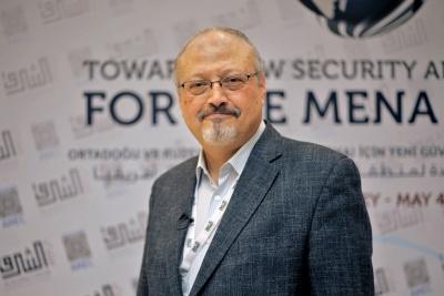 ΟΗΕ: Υπεύθυνη η Σ. Αραβία για τη δολοφονία Khashoggi - «Σκόπιμη και προμελετήμενη εκτέλεση»