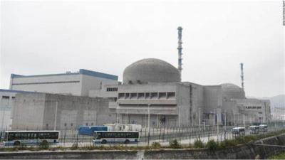 Πυρηνικό εργοστάσιο στην Κίνα: Προσπαθεί να καθησυχάσει το Πεκίνο - Αμφισβήτηση για τους αντιδραστήρες EPR