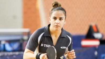 Η Κατερίνα Τόλιου στο BN Sports: «Έχουμε αρκετό χρόνο προετοιμασίας, θα προσπαθήσουμε για το καλύτερο στα τελικά»!