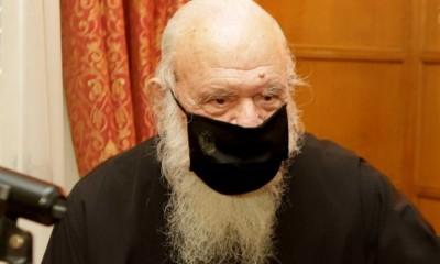 Αρχιεπίσκοπος Ιερώνυμος για μέτρα κατά του κορωνοϊού: Βρέθηκε η χρυσή τομή για την προσέλευση στις εκκλησίες