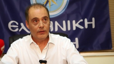 Ο Βελόπουλος θέλει τείχη και… ναρκοπέδια στον Έβρο για τους μετανάστες