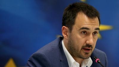 Χαρίτσης (ΣΥΡΙΖΑ): Εξαιρετικά κατώτερη των περιστάσεων η απόφαση του Eurogroup