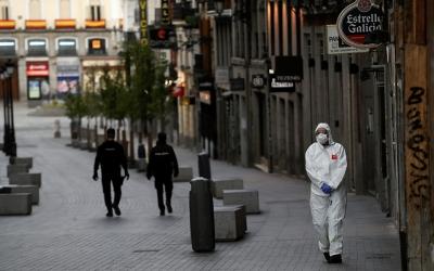 Ισπανία: Εντοπίστηκε το πρώτο κρούσμα του βραζιλιάνικου στελέχους του κορωνοϊού