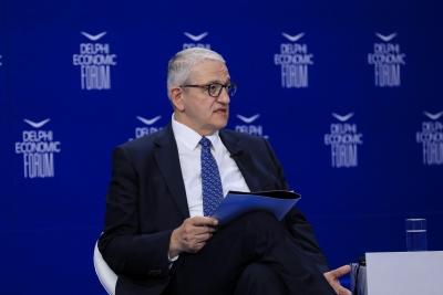 Δημητριάδης (CEO Eldorado Gold Ελλάδας): Στα χνάρια της πράσινης βιομηχανικής πολιτικής