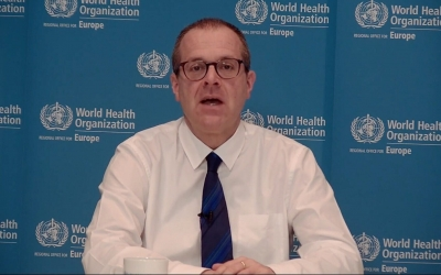 ΠΟΥ: Αναπόφευκτο ένα νέο κύμα μολύνσεων στην Ευρώπη – Αύξηση 10% στα κρούσματα
