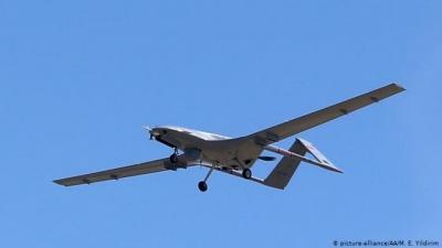 Η Ρωσία αναπτύσσει σύστημα laser για την καταστροφή drones και μη επανδρωμένων οχημάτων