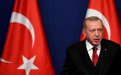 Απειλές Erdogan για προσφυγικό: Η Τουρκία δεν θα γίνει θυρωρός κανενός – Θα συναντήσω τον Μητσοτάκη στη Νέα Υόρκη - Δεν επιβεβαιώνει η Ελλάδα