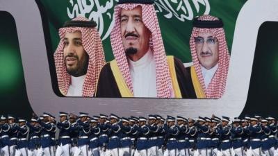 Νέα σενάρια και φήμες για πιθανό πραξικόπημα στη Σαουδική Αραβία