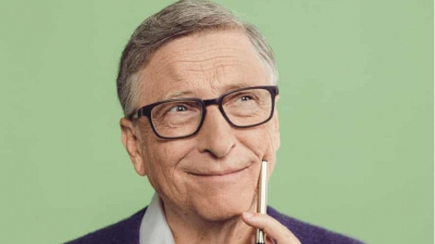 Bill Gates: Δεν είμαστε έτοιμοι για την επόμενη πανδημία - Αργήσαμε να παράγουμε αρκετά εμβόλια για ολόκληρο τον κόσμο