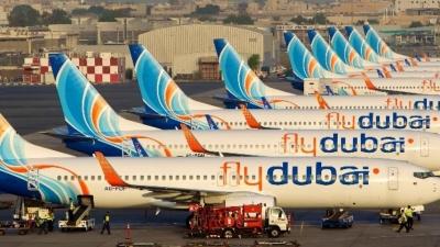 Νέες πτήσεις σε Μύκονο και Σαντορίνη προσθέτει η flydubai το καλοκαίρι