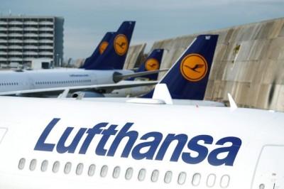 Εγκρίθηκε από τη συνέλευση των μετόχων η συμφωνία διάσωσης της Lufthansa