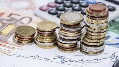Προβλέψεις για πρωτογενή πλεονάσματα στην Ελλάδα 4,2% ή 7,5 δισ ευρώ την διετία 2018-2019
