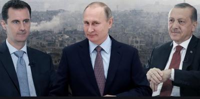 Κλιμακώνεται η σύγκρουση στη Συρία - Ο Erdogan απειλεί τον Assad με βαρύ τίμημα - Καταρρίφθηκε συριακό ελικόπτερο
