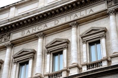 Κεντρική Τράπεζα Ιταλίας: Προειδοποίηση για άνοδο των επισφαλών δανείων, παρά τη βιώσιμη ανάκαμψη