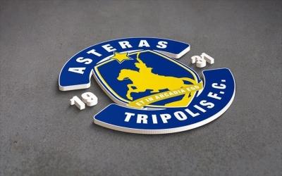 Αστέρας Τρίπολης: Ανακοινώθηκε κρούσμα κορωνοϊού