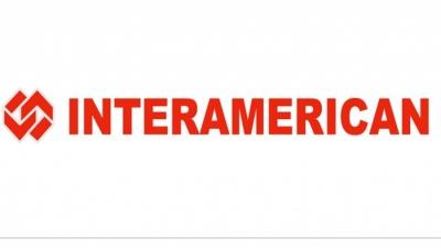 Interamerican: Υψηλή φερεγγυότητα και κέρδη 53,4 εκατ. ευρώ για το 2018