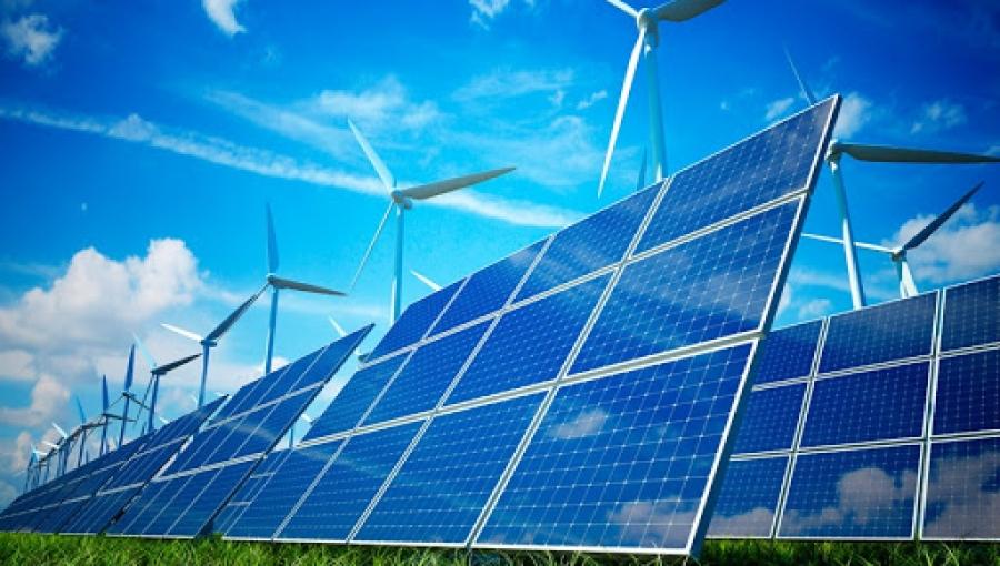 Νέο ρεκόρ καθαρής ενέργειας στην Ελλάδα στις 9/5 - Οι ΑΠΕ κάλυψαν το 63% της ζήτησης