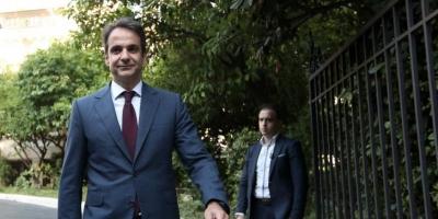Νέα κυβερνητική απόβαση στην Θεσσαλονίκη - Γιατί ο Κ. Μητσοτάκης θεωρεί μείζονος πολιτικής σημασίας τη Μακεδονία