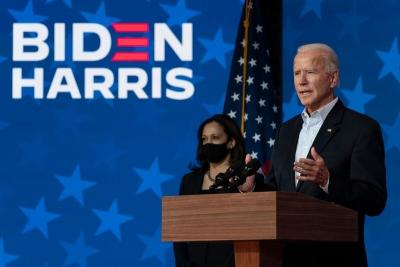 ΔΝΤ: Το «πακέτο» Biden στις ΗΠΑ θα ωθήσει την ανάπτυξη με 5% στην τριετία